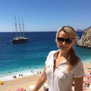 TatianaMalko avatar