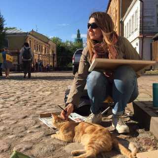 AlexandraAlexeeva avatar