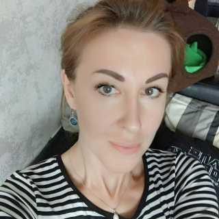 OlgaDmitrina avatar