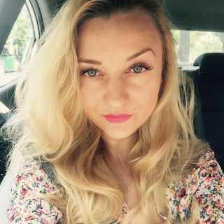 KarinaBobyrenko avatar