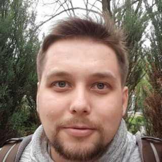 SashaKryvets avatar