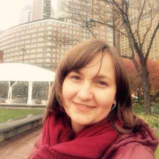 YuliyaSydorenko avatar