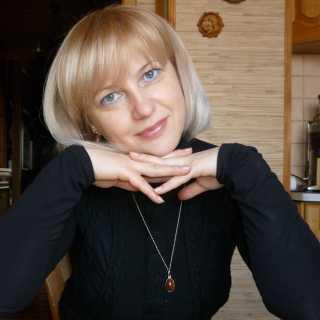 VestaSmirnova avatar