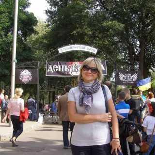 IrinaSemikova avatar