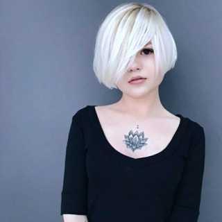 KateFilippova avatar