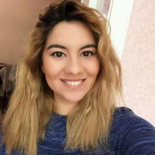 SuriyaAlizade avatar