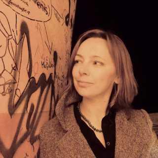 ElenaPoddubnaja avatar