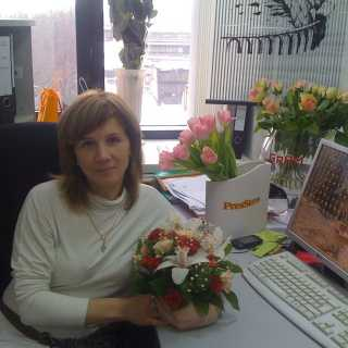 TatyanaLezhankina avatar