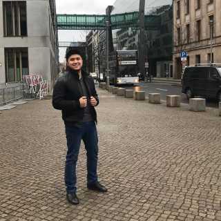 InayatTursunov avatar