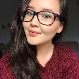 DianaBeket avatar