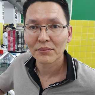 AsetKalymov avatar