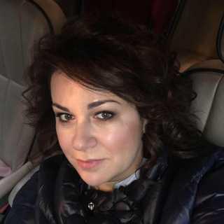 AleksandraButuzova avatar