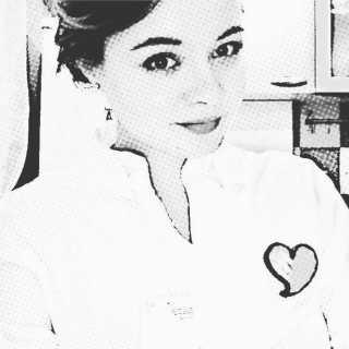 NastyaSeverova avatar