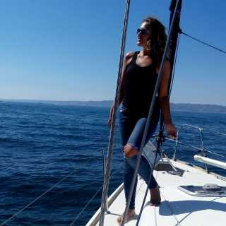IrinaKolotova avatar