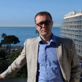 DmitriyHomutinin avatar
