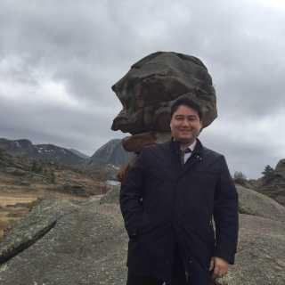 ArdakDossanov avatar