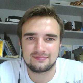 DmitryKlim avatar