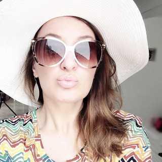 NatashaProhorova avatar