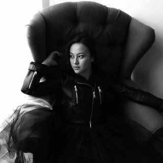 DianaRatbekova avatar