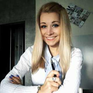 NataliGoncharova avatar
