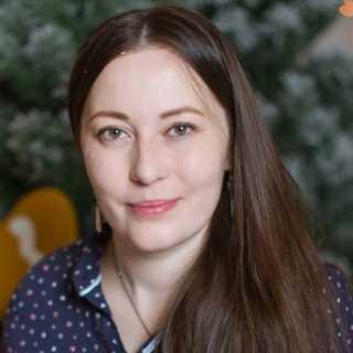 DinaraShcherbakova avatar