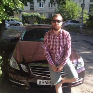 DmitriyKozhevnikov avatar
