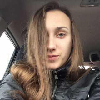 ValentinaChernobai avatar