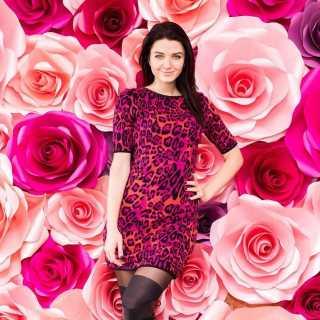 SandraZharova avatar