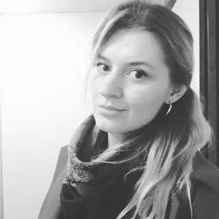 NatliaAlekseeva avatar