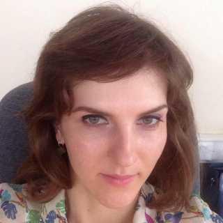 OlgaPustylnikova avatar