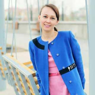 AygulKhamadieva avatar