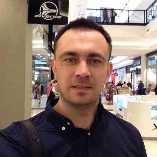 VitaliyKyrpychov avatar
