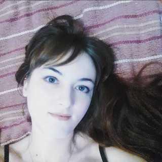 KseniavonOschkampe avatar