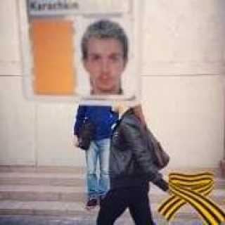 MaksKarochkin avatar