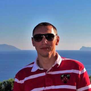 YuraKashtanov avatar