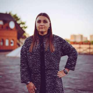 MariiaGovorova avatar