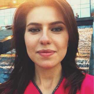 VeraMarunova avatar