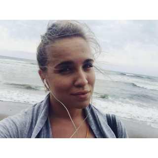 AsyaShavrova avatar