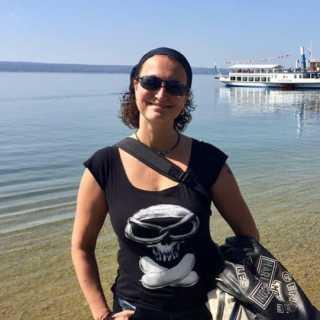 VictoriaMurphy avatar