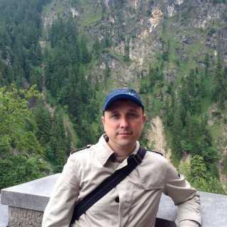 VitaliyVerigo avatar