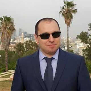 OlegChernyak avatar