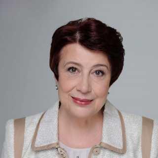 ElizavetaKotorova avatar