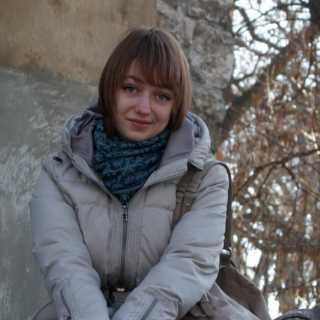 VolkovaGalka avatar
