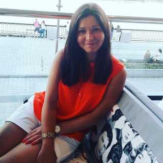 AntoninaBazunova avatar
