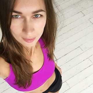 IrinaMart avatar