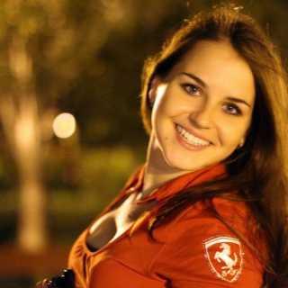 ZarinaArchakova avatar
