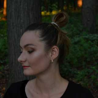 ChristinaRasskazova avatar