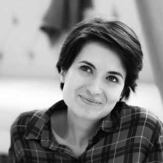 AlenaMaramygina avatar