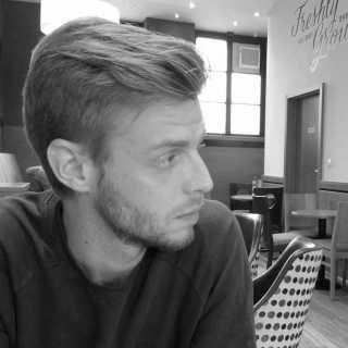 EvgeniyZorenko avatar