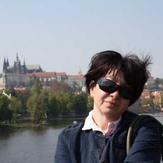 ZinaidaShifrina avatar